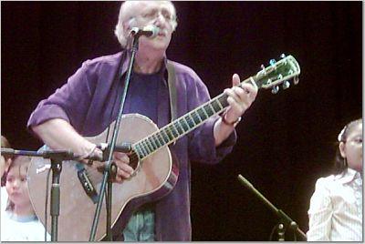 2004.10.30 - Peter & Bethany Yarrow- Live in Hong Kong