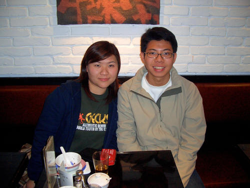 2005.01.07 - The Comma 港九新6小時之旅