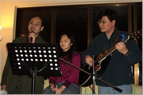 2005.02.19 - Folk友聚會
