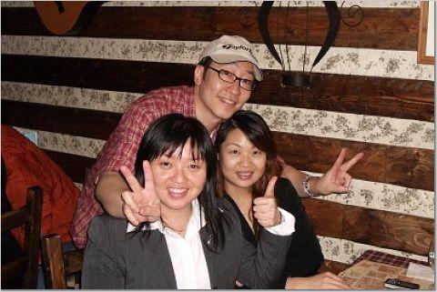 2005.02.25 - William暫別民歌餐廳之夜