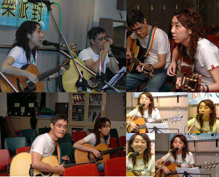2006.06.17 (六) - 悠樂園同樂派對