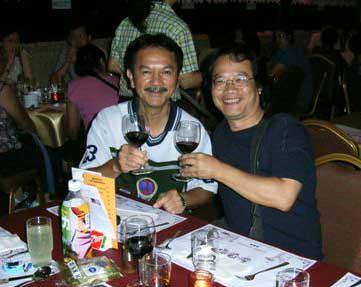 2006.08.19(六) - PPM生日派對 @ 翠屋餐廳