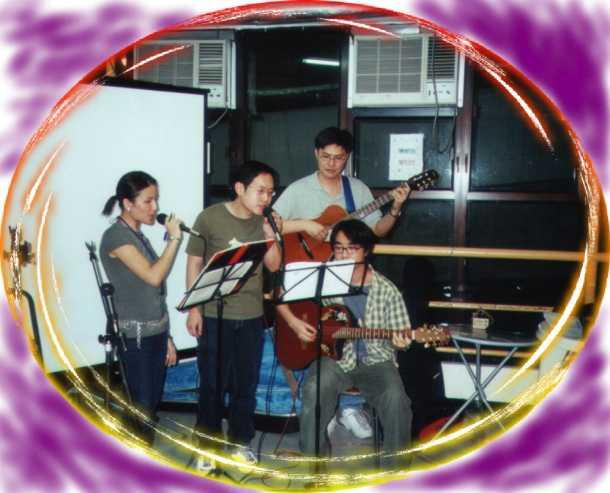 2001.07.28 - Folk一宵 (前奏) 1