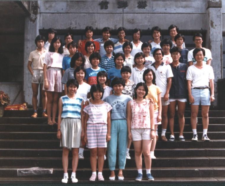 1983 中大音樂營