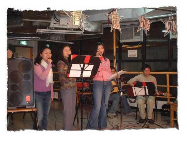 2002.01.05 - 第四次每月青韻民歌音樂會 9