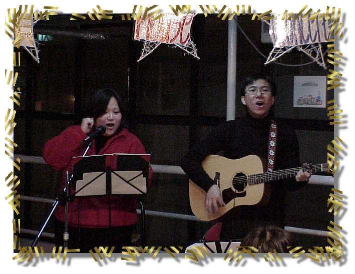 2002.02.02 - 第五次每月青韻民歌音樂會 3