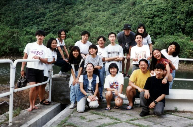 1995 有弦相聚音樂營