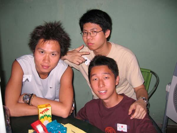 2003.07.13 - Ivy的生日派對 2