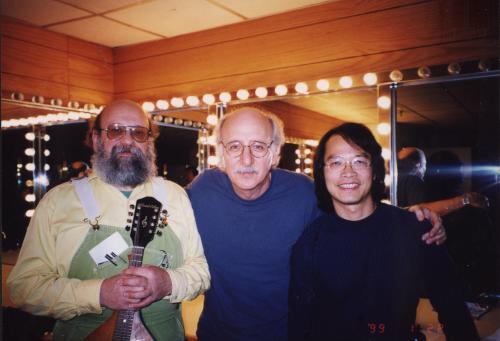 1999年 - Peter Yarrow