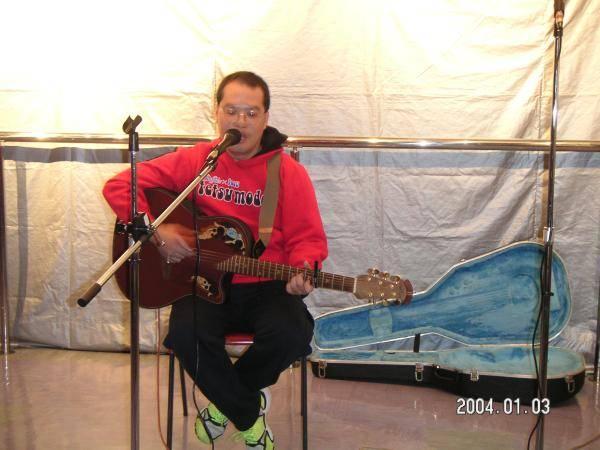 2004.01.03 (六) - 第25次每月青韻民歌音樂派對 - PPM